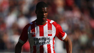 ​Manchester United are lining up a £25m bid for PSV right-back Denzel Dumfries, after Crystal Palace refused to budge on their asking price for Aaron...