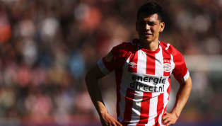 Napoli have confirmed the signing of PSV winger Hirving Lozano​, who has moved to Italy for a fee believed to be in the region of €42m.  The Mexican had...