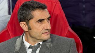 Valverde dirigía al Villarreal la última vez que puntuó en el Camp Nou