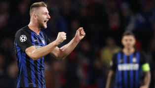 Reigning Bundesliga champions Bayern Munich have become the latest club to shortlist Inter's Milan Škriniar following the Bavarians poor start to the new...