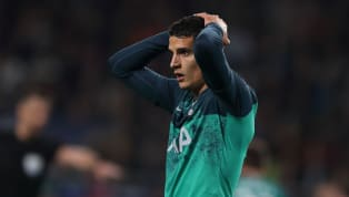 Erik Lamela has received a fair bit of praise in recent times. Following a long term injury, which kept him sidelined for most of 2017, he has slowly made...