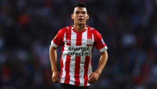 ​PSV Eindhoven winger Hirving Lozano is undergoing a medical with Napoli ahead of his long-awaited €40m move to the club. Gli Azzurri have pursued Lozano for...