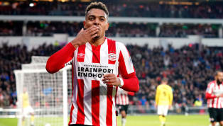 ​Barcelona have shortlisted Donyell Malen, Myron Boadu and Calvin Stengs ahead of the summer transfer window, with the club's decision-makers focusing their...