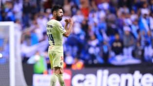 Club América Todas Las Noticias Fichajes Y Rumores 90min