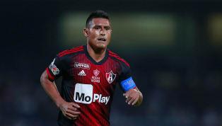 Según medios paraguayos, Osvaldo Martinez, quien ya suma 10 años dentro de laLiga MXllegaría la siguiente temporada alOlimpia de su país natal.El...