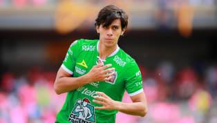 El préstamo a un año de José Juan Macías con elLeónllegó a su fin y el joven delantero regresará a lasChivasde cara al Clausura 2020. El 'JJ' tomó las...