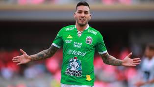 Uno de los clubes a los que les tiene más cariño Ismael Sosa tocó a la puerta del argentino un par de años atrás, pero el conjunto deTigres UANLimpidió...