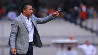 Ignacio Ambriz habló ante la prensa del buen paso que ha tenido con el equipo deLeón, puesson terceros en la tabla generaly este fin de semana podrían...