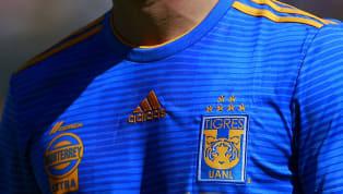 Se reveló el tercer uniforme de Tigres con estilo retro