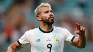 Argentina le ganó 2-0 a Qatar y se clasificó a cuartos de final de laCopa América.El unoxuno de la Albiceleste. Franco Armani (6): Salvó la única que le...