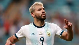 Sergio Aguero là người ghi bàn thắng ấn định tỉ số 2-0 cho Argentina ở phút 81 trận đấu với Qatar tại vòng bảng B Copa America 2019 rạng sáng 24.6. Từ một...