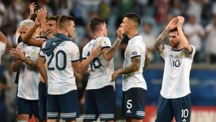 rica Lionel Messi và các đồng đội ở tuyển Argentina đã chính thức đoạt vé vào vòng tứ kếtCopa America 2019sau khi đánh bại Qatar ở trận cầu cuối cùng vòng...