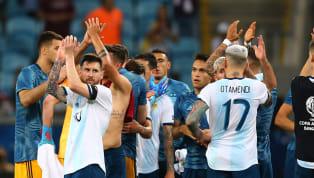 Argentina sẽ đụng độ Venezuela ở vòng tứ kếtCopa America 2019sau khi đánh bại Qatar ở trận đấu cuối cùng vòng bảng B rạng sáng 24.6. Xem bàn mở tỉ số của...