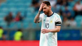 En el día de ayer Argentina consiguió la victoria ante Catar, lo que le sirvió para clasificarse para los cuartos de final de la Copa América. Los goles...