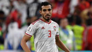 Hậu vệ tuyển UAEWalid Abbas khẳng định rằng tuyển Việt Nam chính là đối thủ khó chịu nhất của UAE. UAE mới đâybất ngờ xảy chân trong chuyến hành quân tới...