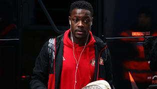 ​Swansea City have confirmed the signing of ​Sunderland forward Joel Asoro for an undisclosed fee, with the 19-year-old putting pen to paper on a four-year...