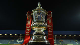 ​The draw for the FA Cup quarter-finals has taken place at Stamford Bridge following Manchester United's 2-0 win over Chelsea, as the remaining eight teams...