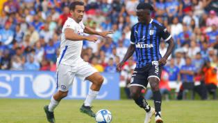 Cruz Azul planea gastar poco en este mercado de invierno para elClausura 2020, pero hay dos jugadores delQuerétaroque podrían convertirse en refuerzos...