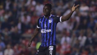 Uno de los futbolistas más destacados de este semestre que está por concluir es Ake Loba. El delantero de los Gallos de Querétarose encuentra viviendo un...