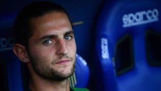 Arrivé à Turin cet été après la fin de son contrat avec PSG,Adrien Rabiotn'a pour l'instant pas eu beaucoup de temps de jeu. Le milieu français n'a ainsi...