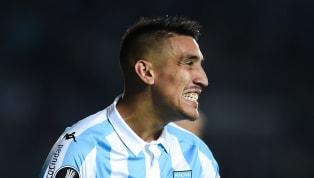 El futbolista, quien actualmente está en libertad de acción y debe sumarse a Racing en el año 2020, no pudo ocultar su alegría ante la asunción del nuevo...