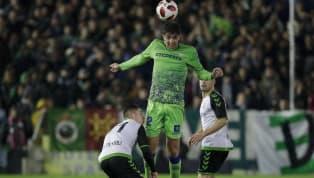 Real Betis-Racing de Santander | Alineaciones confirmadas