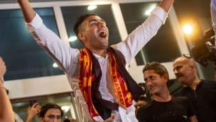 A peine arrivé en Turquie, le Colombien a connu un accueil phénoménal par ses nouveaux supporters, venus en nombres pour l'accueillir à l'aéroport. Que le...