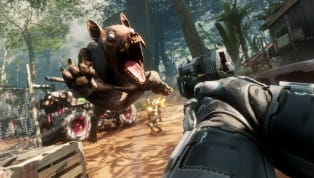 Rage 2 Eden Space Center Hand Scanner allows you to move on to the next stage in Eden spaceport once you come across it. In #RAGE2, you miss 100% of the shots...