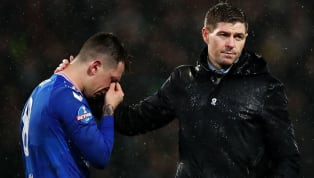 Steven Gerrard has all but called for the introduction of VAR in the Scottish League asCeltic beat Rangers to win the Scottish League Cup courtesy of a goal...