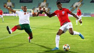 L'Angleterre se déplaçait en Bulgarie lundi soir à l'occasion des éliminatoires de l'Euro 2020. Les Anglais ont parfaitement négocié cette rencontre en...
