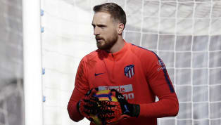 Atletico Madrid have confirmed that goalkeeper Jan Oblak has signed a new four-year contract, putting an end to speculation that he may be leaving the club...