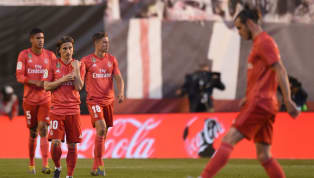 El conjunto blanco afronta el domingo a las 16:15 horas la antepenúltima jornada de LaLiga en el Santiago Bernabéu. Zinedine Zidane no podrá contar con la...