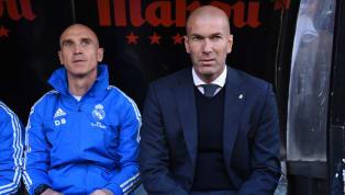 Real Madridhat eine katastrophale Saison gespielt und wird einen großen Umbruch einleiten, damit es im nächsten Jahr wieder besser läuft. Die erste...