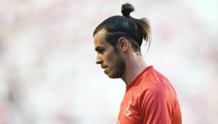 ball ​Gareth Bale's future at Real Madrid is still undecided after another twist in the saga suggests the winger has no intention of leaving the club, despite...