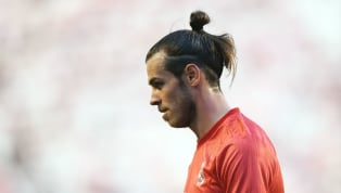​Real Madrid forward Gareth Bale has pulled out of Los Blancos' squad for their pre-season trip to Munich, after his move to the Chinese Super League...