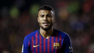 फुटबॉल क्लब बार्सिलोना के मिडफील्डर रफीनिया के पिता और एजेंट माज़ीनियो ने कहा है कि उनके बेटे को ज्यादा प्लेइंग टाइम की तलाश में कैंप नोउ छोड़ने की जरूरत है।...