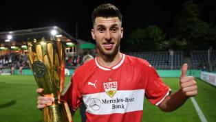 Zu Wochenbeginnhatte es sich angebahnt, nun ist es offiziell: DerFC Bayernverpflichtet Leon Dajaku vomVfB Stuttgart. Der 18-jährige Angreifer kommt...