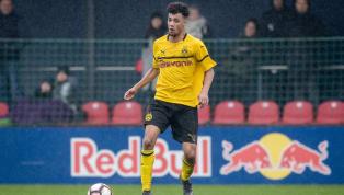 Nächster Abgang bei der Dortmunder U19-Meistertruppe: AußenstürmerYassin Ibrahim verlässt den BVB ablösefrei in Richtung Würzburger Kickers. Beim...