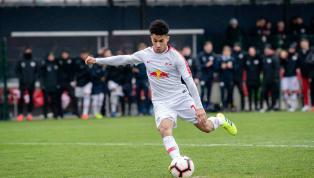 Nicolas Fontaine verlässt RB Leipzig und schließt sich Olympique Lyon an. Nach drei Jahren in der Jugend der Roten Bullen wechselt der 18-jährige Angreifer...