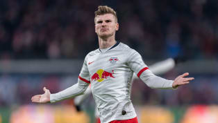 ​RB Leipzig's Timo Werner has been linked with a whole host of European giants as a result of his fine form this season, and there are now reports that his...