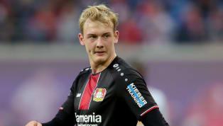 Julian Brandtgilt aktuell als einer der begehrtesten Offensivspieler in ganz Europa. Kein Wunder, schließlich ist der Angreifer von Bayer 04 Leverkusen im...