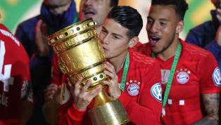 Tờ Marca đã hé lộ thông tin mới nhất về tương laiJames Rodriguez, rằng anh đang rất gần cửa gia nhập Napoli trong Hè 2019. Theo Marca, HLV Carlo Ancelotti...