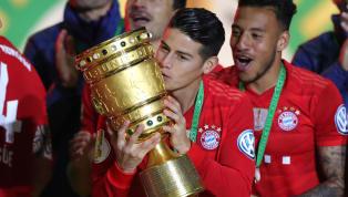 Bayern Munchen tidak akan memperpanjang kontrak pemain berusia 27 tahun, James Rodriguez, dari Real Madrid. Karl-Heinz Rummenigge, CEO Bayern,...