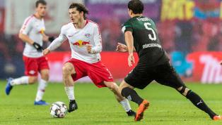Borussia Mönchengladbach  📝 Diese 1️⃣1️⃣ 🏇 werden von Beginn an gegen die @DieRotenBullen auflaufen! 🔥 Die @unibet-Quoten zu #BMGRBL: https://t.co/bGuyy6TTxN...