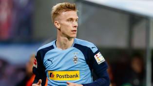 Oscar Wendt gehört beinahe schon zum Inventar beiBorussia Mönchengladbach. 214 Einsätze für die Fohlenin derBundesligaund insgesamt 268 Spiele im Dress...