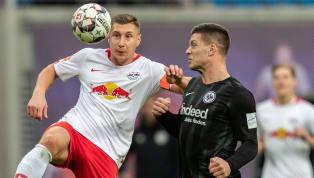 Am Sonntagnachmittag treffen in der Bundesliga mitRB LeipzigundEintracht Frankfurtzwei Mannschaften mit Europapokal-Ambitionen direkt aufeinander....