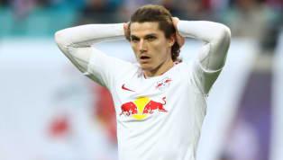 Nach dem Unentschieden am Samstagnachmittag gegen den FC Augsburghatte Marcel Sabitzer die Aufstellung und die Taktik seines Teams kritisiert. Nun rudert...