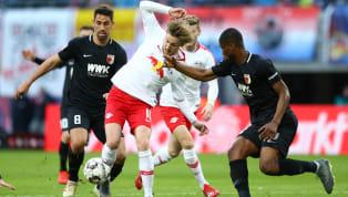 FCA Sorgt für die Überraschung, Jungs! ✊ #FCARBL #DFBpokal pic.twitter.com/H9c36GQFRq — FC Augsburg (@FCAugsburg) April 2, 2019 RB   Und hier ist unsere...