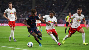 Top ​Bayern Munich drew 1-1 against title contenders RB Leipzig at the Red Bull Arena on Saturday as the reigning Bundesliga champions could not move to the...