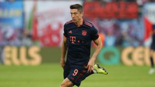 Bayern-Torjäger Robert Lewandowski traf in dieser Saison bislang fast nach Belieben. Nach vier Bundesliga-Spieltagen hat der polnische Nationalspieler stolze...
